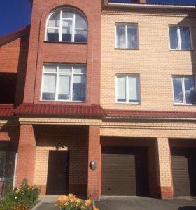 Квартира, 5 и более комнат, 193 м²