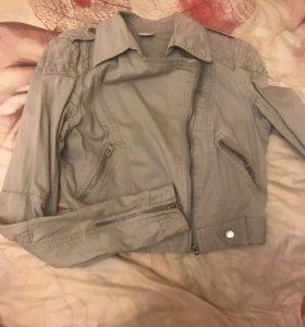 Ветровка, джинцовка,куртка