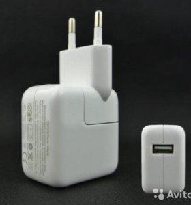 Зарядное устройство iPad / iPhone 5v 2.1A 10W