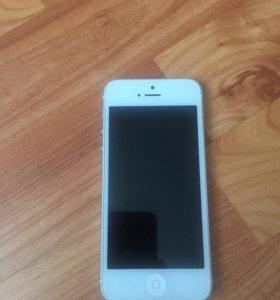 iPhone 5 Возможен обмен