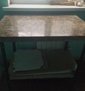 Стол для приготовления пиццы и др. мучных изделий