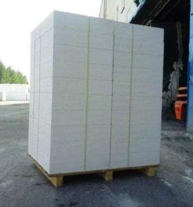 Газосиликатные блоки от производителя.