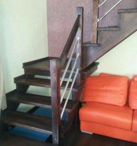 Лестницы, мебель, беседки, садовые домики