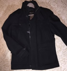 Полупальто пальто Bershka