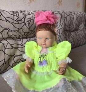 Кукла турецкая