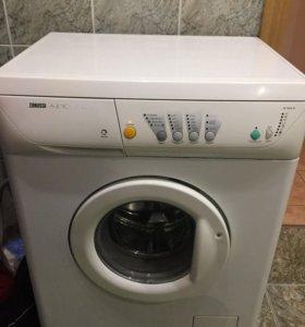 Стиральная машинка Zanussi FE1014