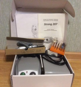 Аппарат для маникюра, коррекции, педикюра ногтей