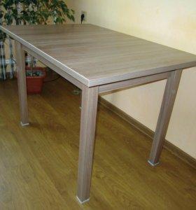Стол кухонный раздвижной (новый)