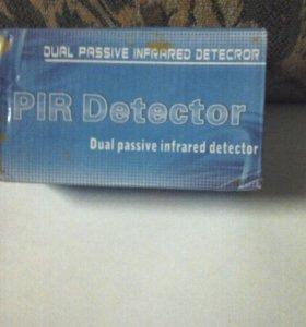PIR Детектор двухуровневый безпроводной