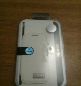 Чехол на Samsung Galaxy S Duos S7562/Duos