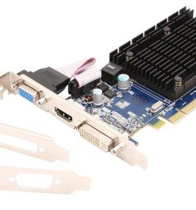 ATI Radeon HD4350