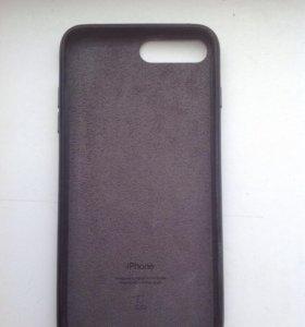 Чехол для iPhone 7 plus/ 8 plus