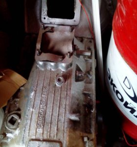 Коробка передач на Урал v6