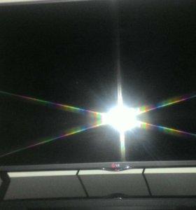 Телевизор 3D с подставкой