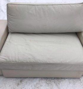 Диван-кровать Икеа Виласунд