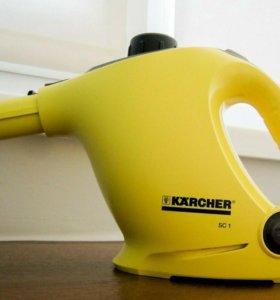 Пароочиститель karcher sc 1 floorkit