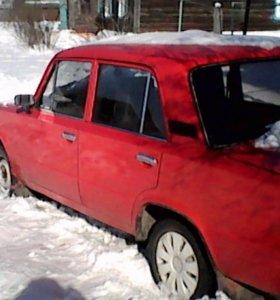 ВАЗ (Lada) 2101, 1979
