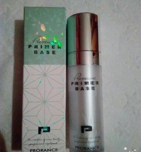 Корейская база пол макияж