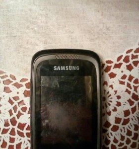 Samsung GT-C3262 (Champ)