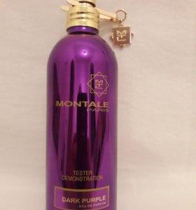 MONTALE Dark Purple