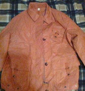 Обмен Куртка ветровка