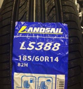 Landsail 185/60 R14 лето