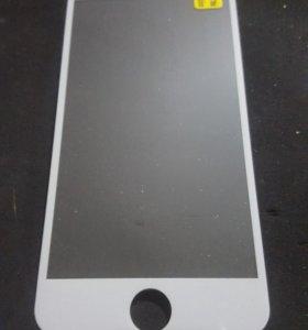 Iphone 7 стекло 3D оригинальное.