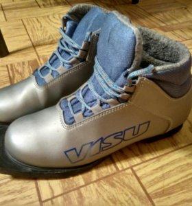 Лыжные ботинки Visu