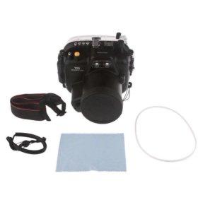 Подводный бокс MEIKON для Canon 70d