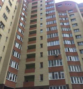 Квартира, 3 комнаты, 130.3 м²