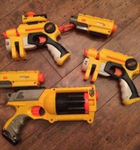 Детские пистолеты