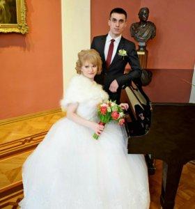 Фото съемка,фотосессия (бюджетная свадьба и др.)