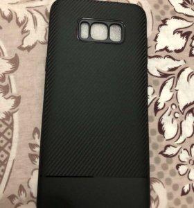 чехлы на Samsung galaxy S8+