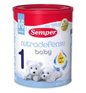 смесь семпер semper 1