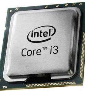 Продаю процессор Intel Core i3-2120 на 1155 сокет