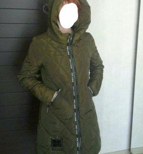 Пальто еврозима