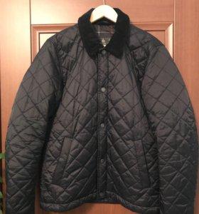 Мужская стёганная куртка Barbour