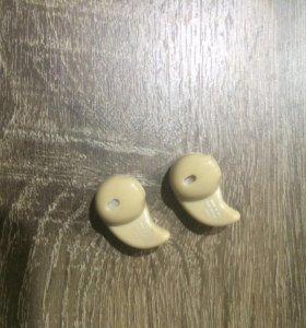 Микро-наушник