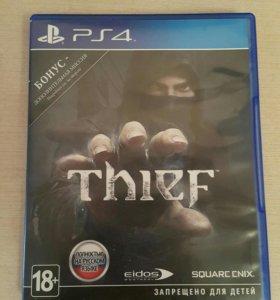 Игра для playstation 4 - Thief