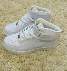 Кроссовки Nike Air Force l