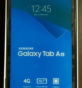 Galaxy tab a 6 10.1