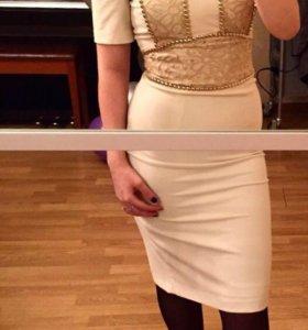 Платье 1000