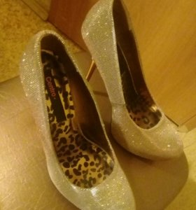 Туфли от Centro