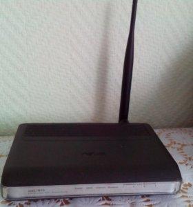 Роутер ASUS DSL-N10