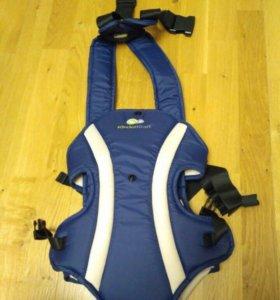 Рюкзак-переноска для ребёнка KinderKraft