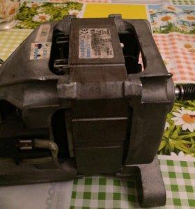Мотор для стиральной машинки
