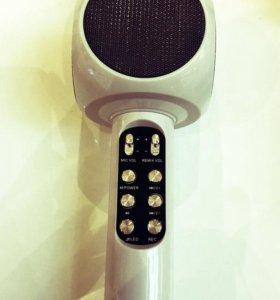 Блютуз микрофон караоке оптом и в розницу