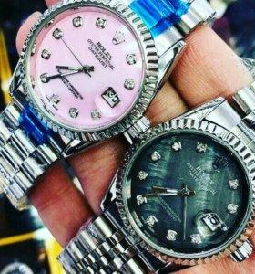 Часы женские разные