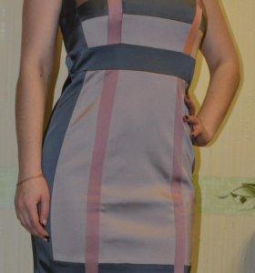 Новое платье стиль пэчворк Испания studio classics