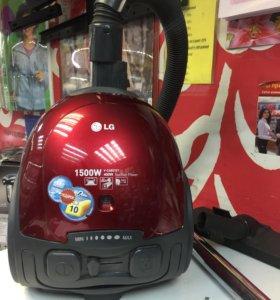 Пылесос LG V-C4B52ST